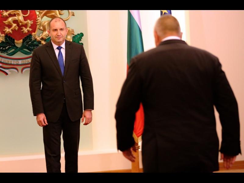 Защо Борисов, а не Радев ще ръководи делегацията пред ООН в САЩ?