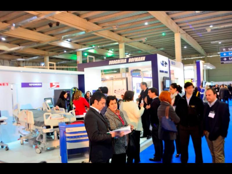 Най-голямото болнично изложение в света Expo Hospitals през октомври и в България - картинка 1