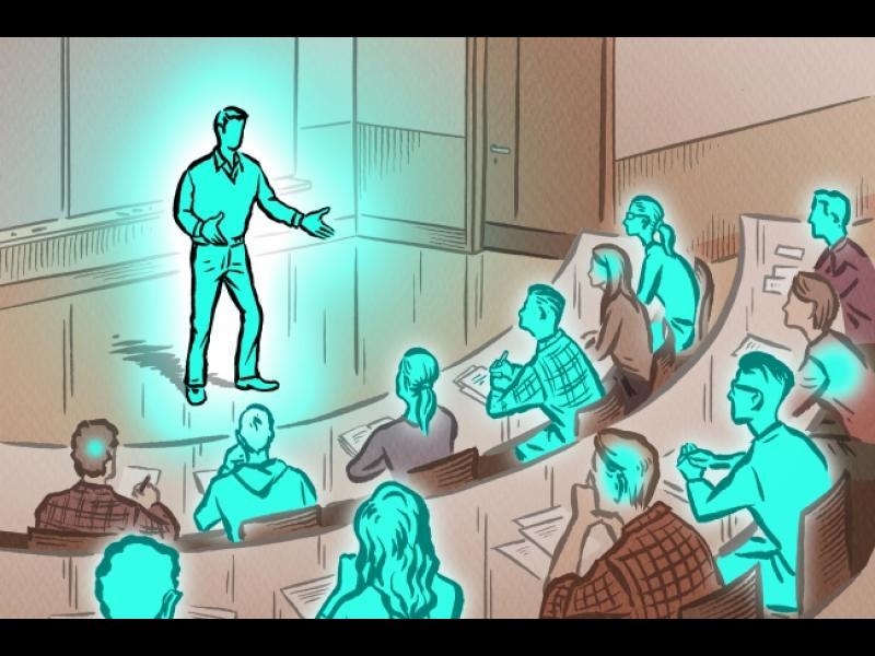 Доклад на Оксфорд: Добрите учители правят качеството на образованието