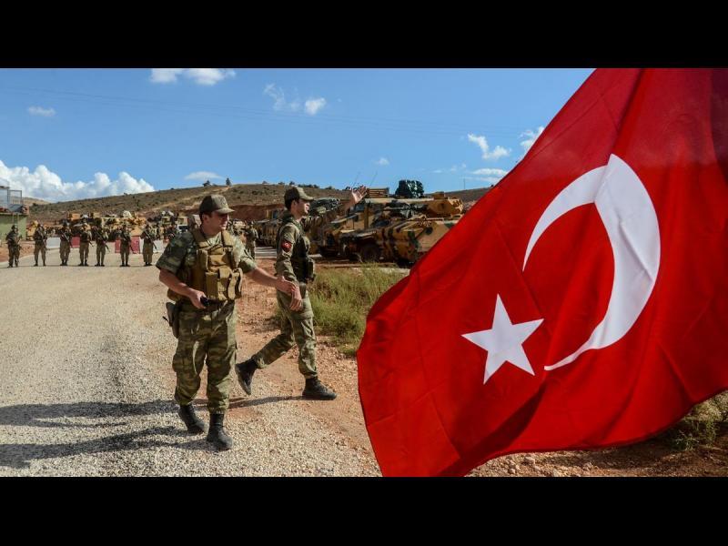 Очертава се нов конфликт между Турция и Русия