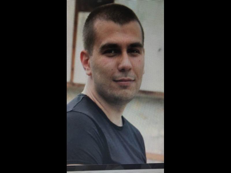 Mъжът, застрелял приятелката си в София, е прострелял детето си и себе си