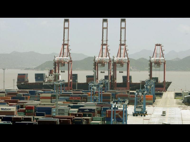 Китай вече не купува суров петрол от САЩ
