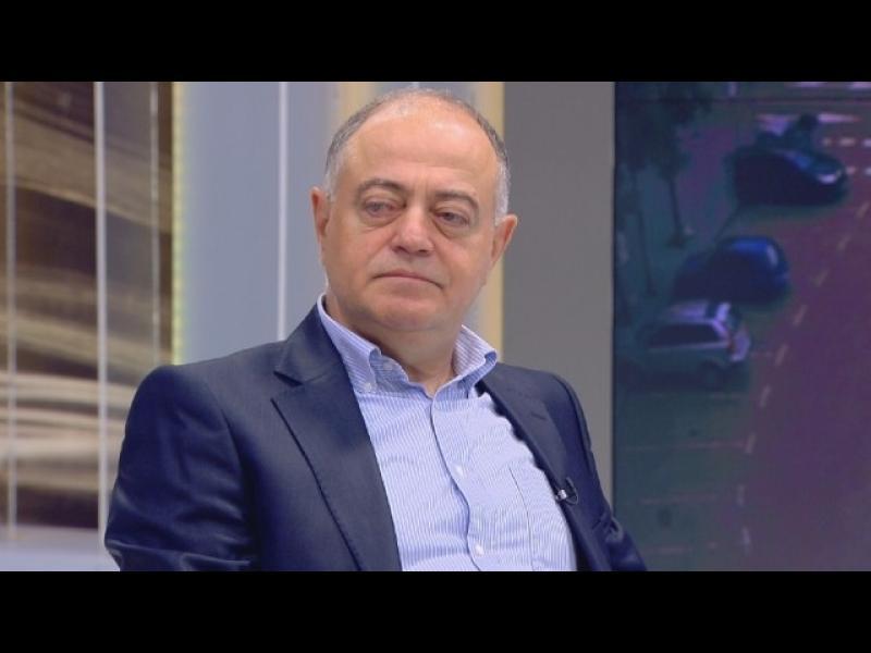 Атанасов към Симеонов: Питай Борисов за охраната на Доган