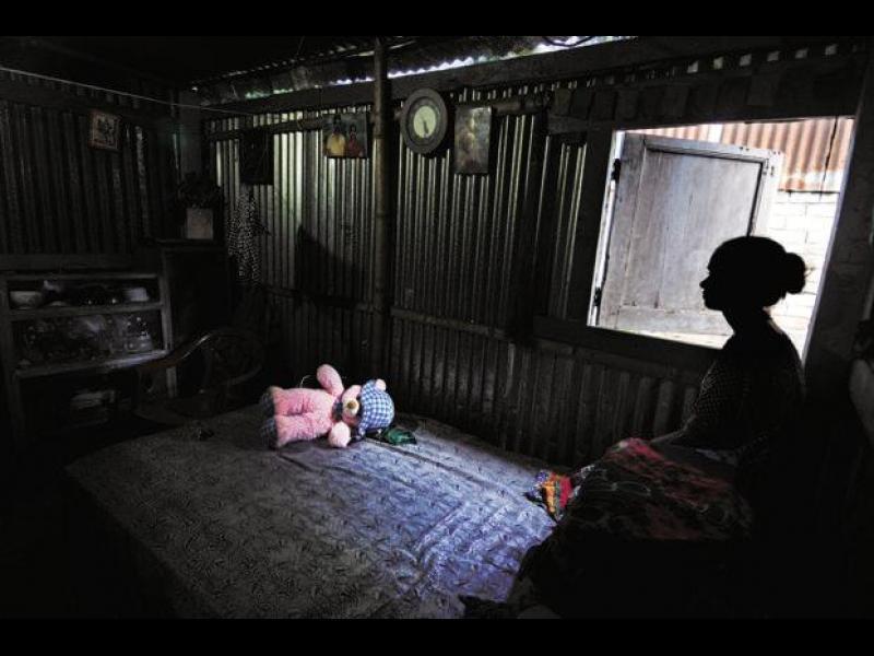 Стартира Национална кампания за противодействие на трафика на хора