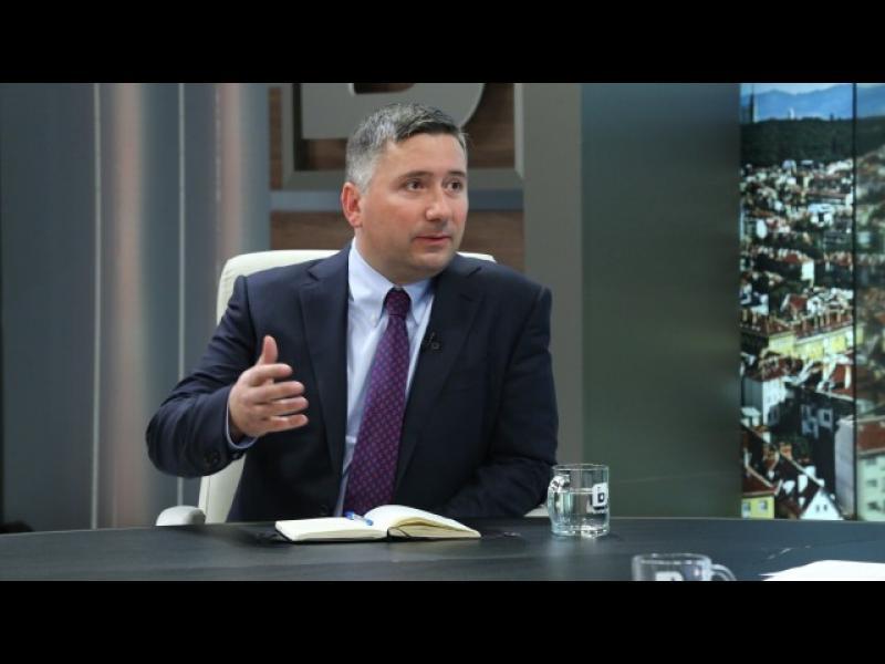 Иво Прокопиев съди България в Страсбург, иска международен прокурор в разследвания на издатели