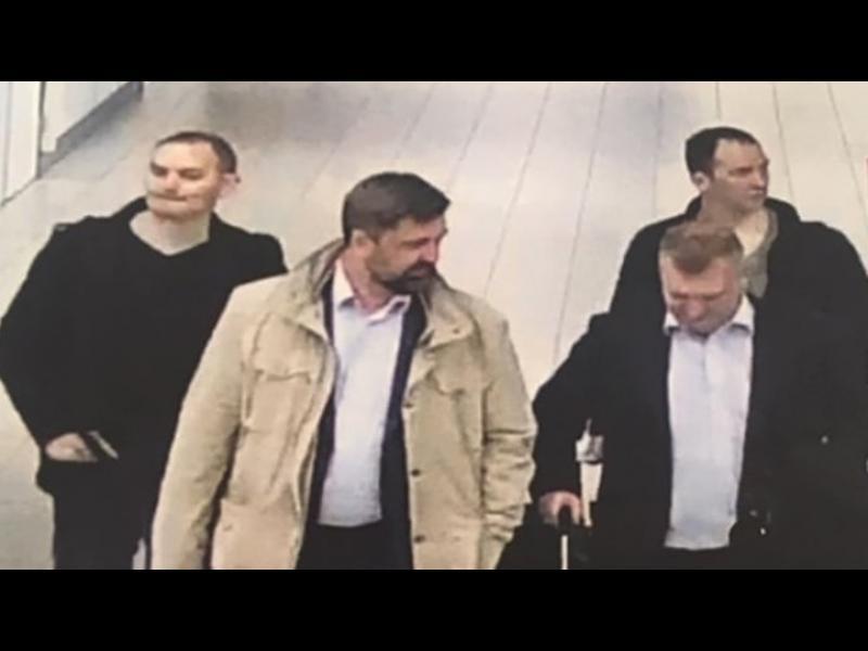 Холандия предотврати хакерска атака срещу ОЗХО и изгони четирима руски агенти