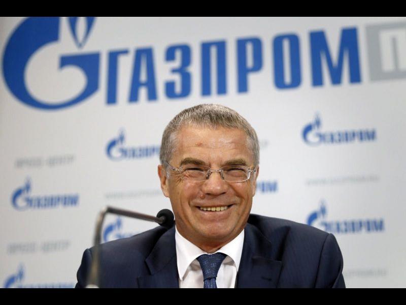 Пазят в тайна преговори с Газпром в София