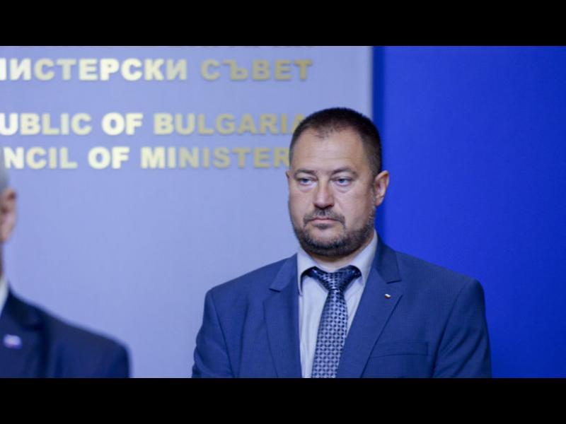 Прокуратурата претърсва офиси на Агенцията за българите в чужбина