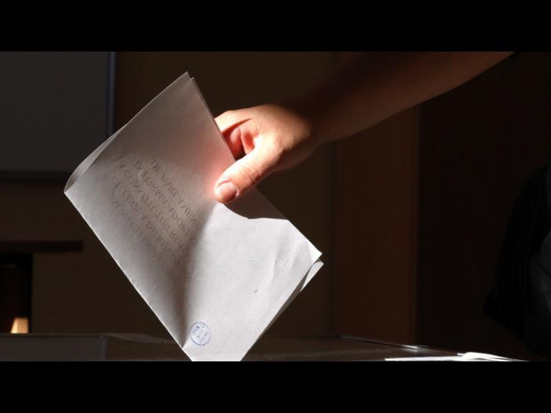 Провал на референдума в Румъния