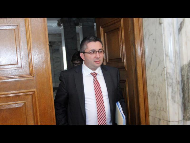 Николай Нанков напусна парламента, възможно е да стане зам.-министър - картинка 1