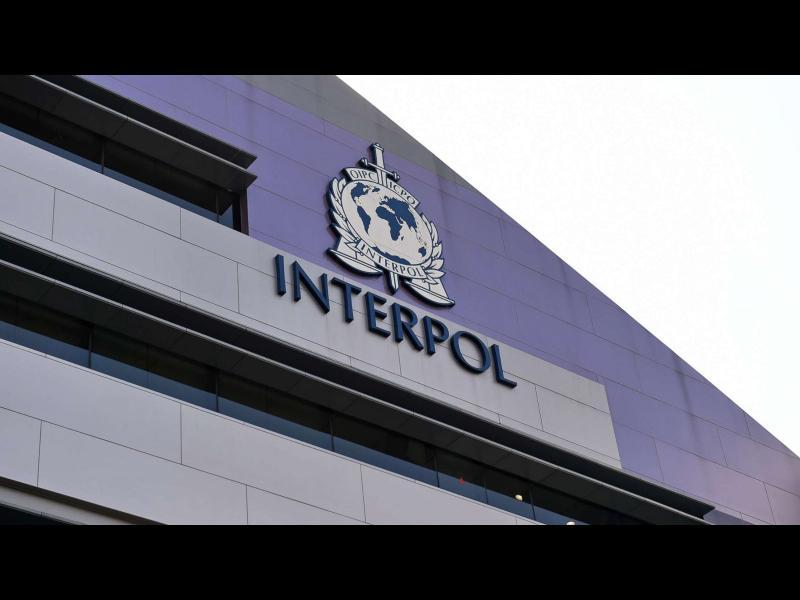 Кореец временно поема ръководството на Интерпол