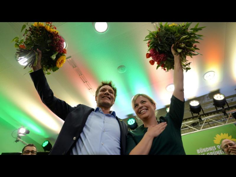 За сметка на левицата: Зелените спечелиха на изборите в Люксембург, Белгия и Бавария