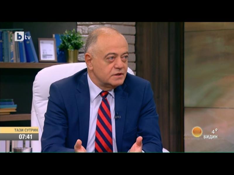 Атанас Атанасов: Чрез Гергов Борисов търси влияние в опозицията