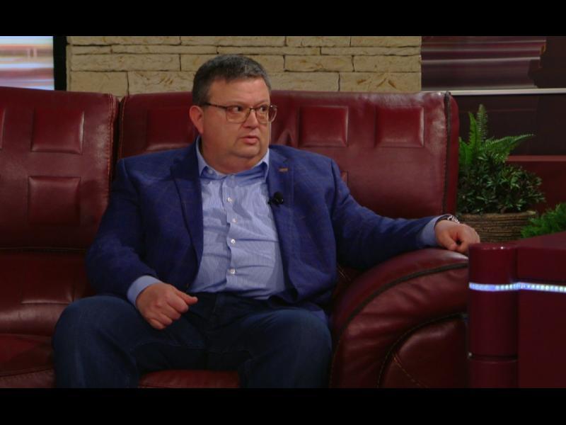 Цацаров смело обяви мерки срещу министри, че и срещу кабинета