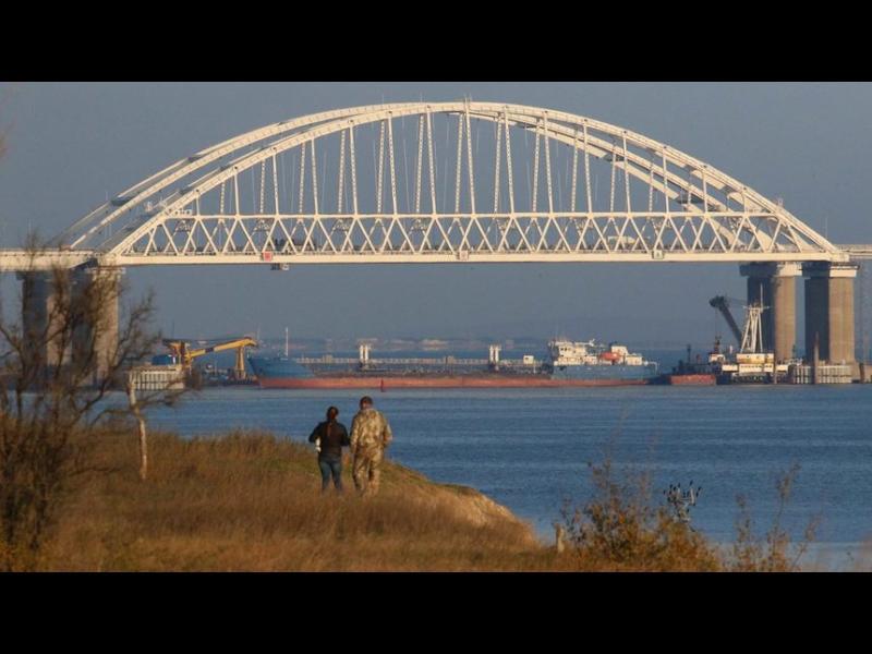 САЩ и НАТО обмислят отговор на инцидента в Керченския проток - картинка 1