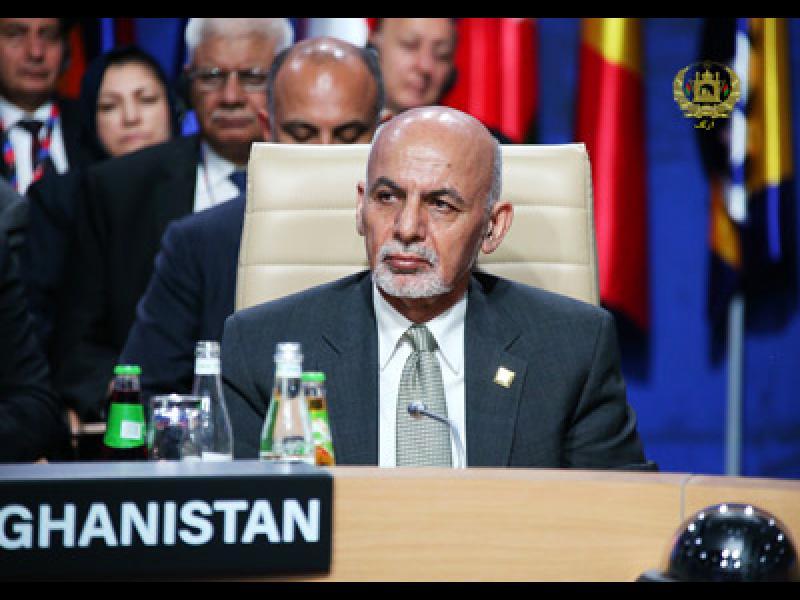 Афганистан: НАТО ще финансира афганистанската армия до 2024 г. - картинка 1