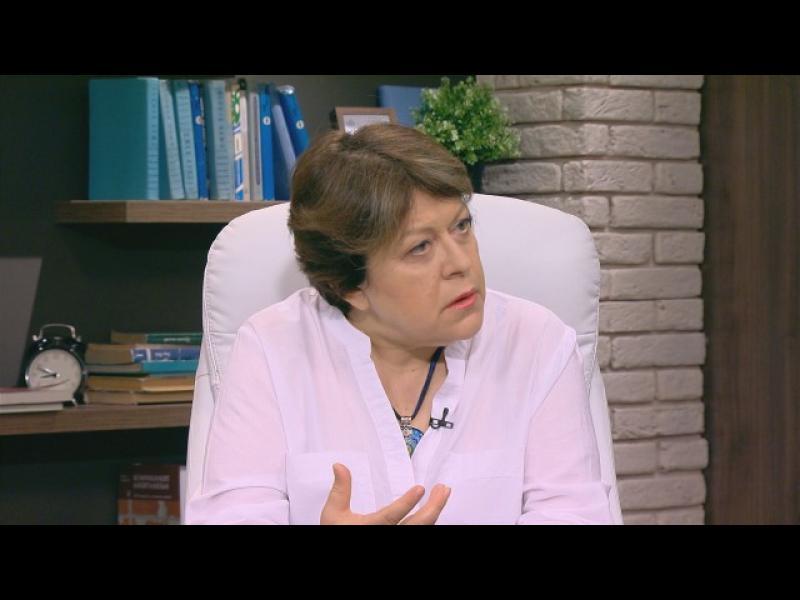 Татяна Дончева: Неграмотност, невежество и агресивност са белезите на това управление