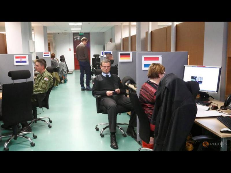 НАТО се готви за кибер война - картинка 1