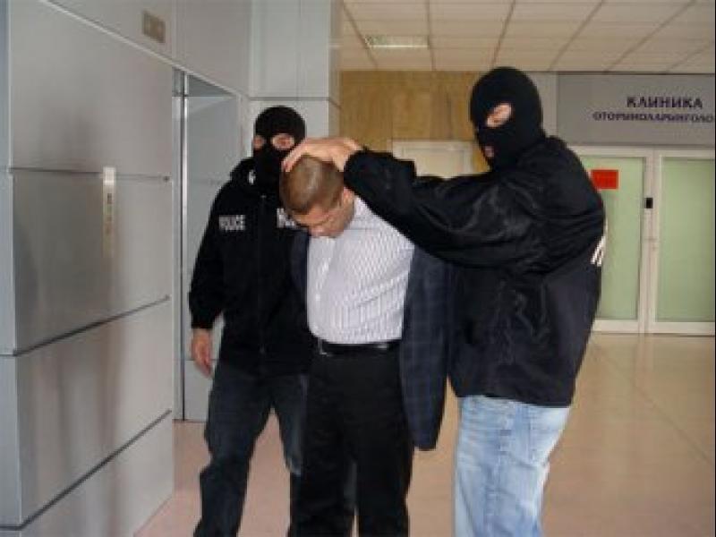 Окончателно: Бруталният арест на Николай Цонев струва 108 000 лв на данъкоплатците