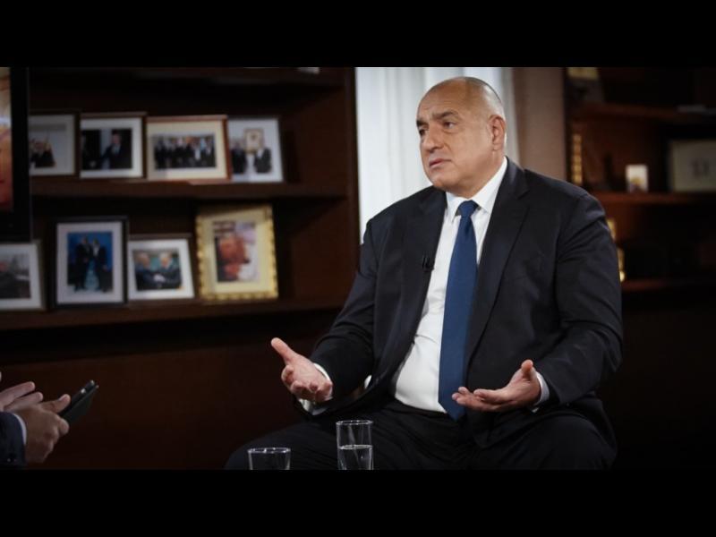 Борисов няма да подава оставка, изключи и варианта за нова управляваща коалиция