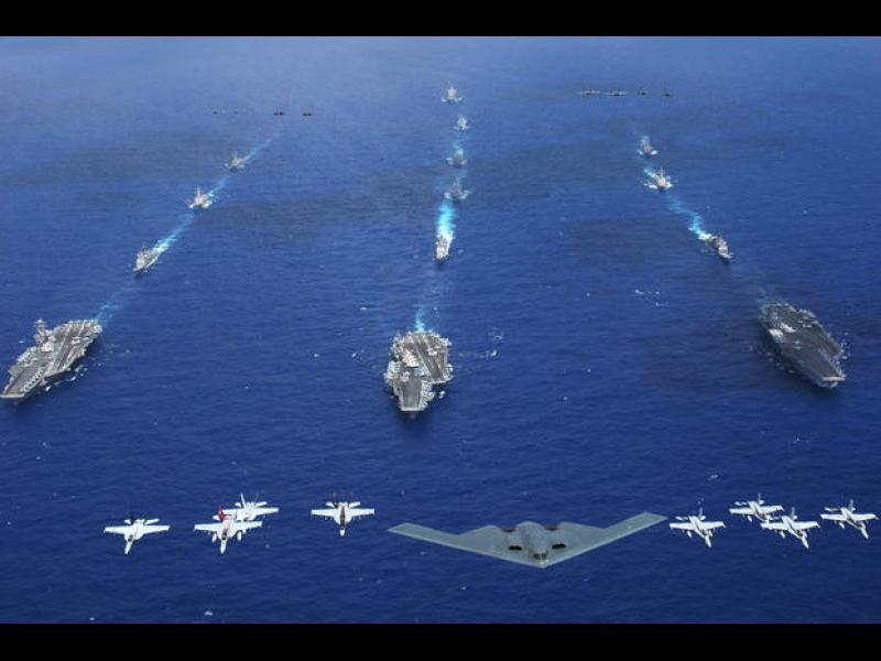 САЩ губят военното си превъзходство, сочи доклад