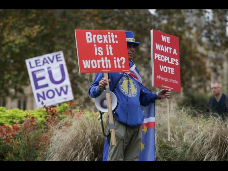 Ще има ли втори референдум за Брекзит?