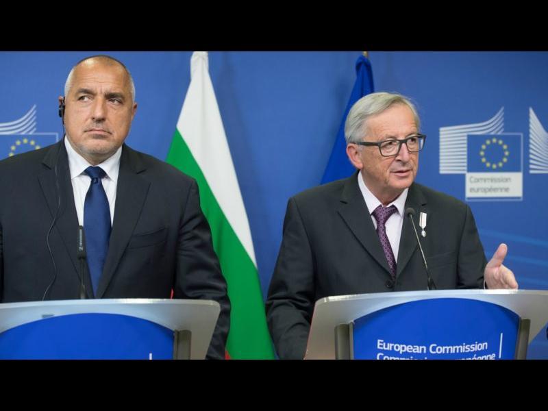 Поне още година мониторинг след днешния евродоклад - картинка 1