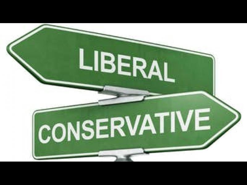 Разделението Изток-Запад в ЕС: консервативно vs либерално