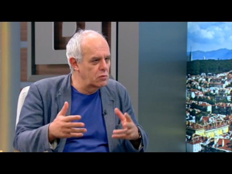 Андрей Райчев:  Не протестират бедните, а неискащите повече така да се живеят