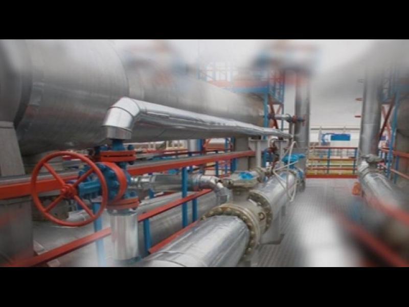 България ще участва като акционер в терминала за втечнен газ в Александруполис