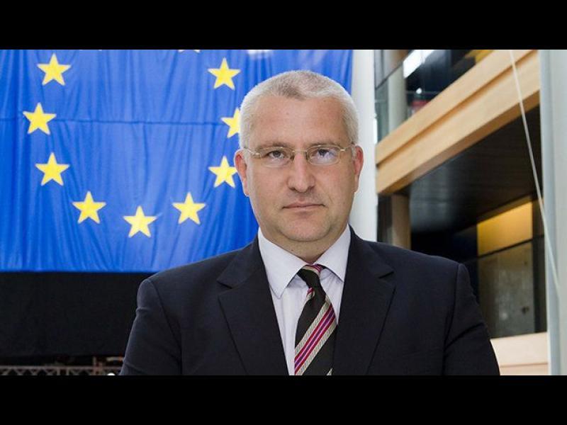 ДСБ издига Светослав Малинов за нов мандат в ЕП в листата на Демократична България