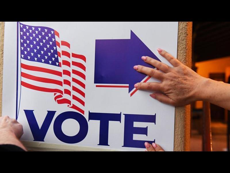 Изборите в САЩ: Демократите си върнаха властта над долната камара на Конгреса