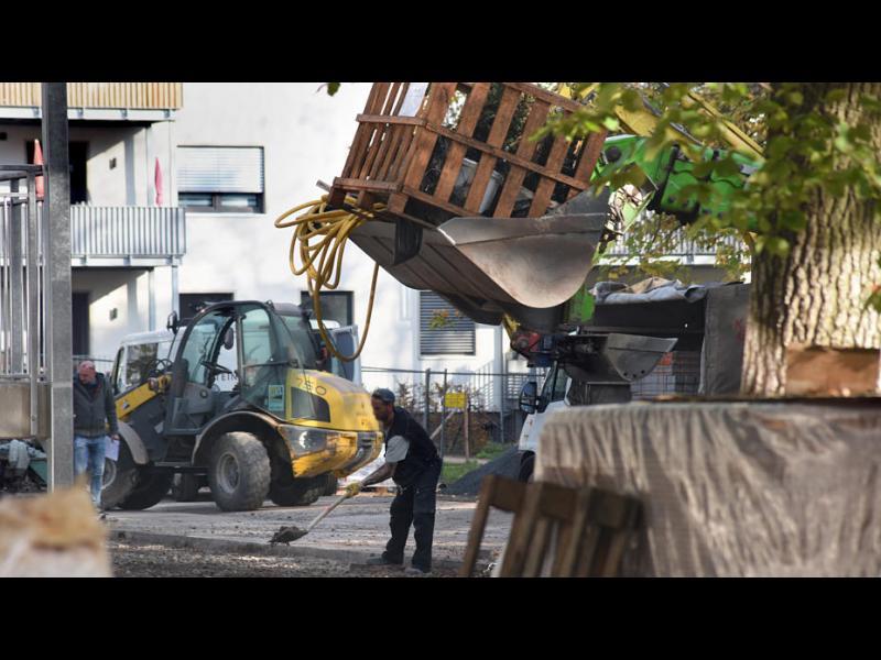 Frankfurter Rundschau: Българите - новите роби в Германия