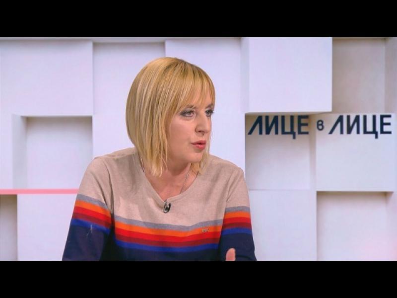 Мая Манолова: Софийският затвор трябва да бъде преместен