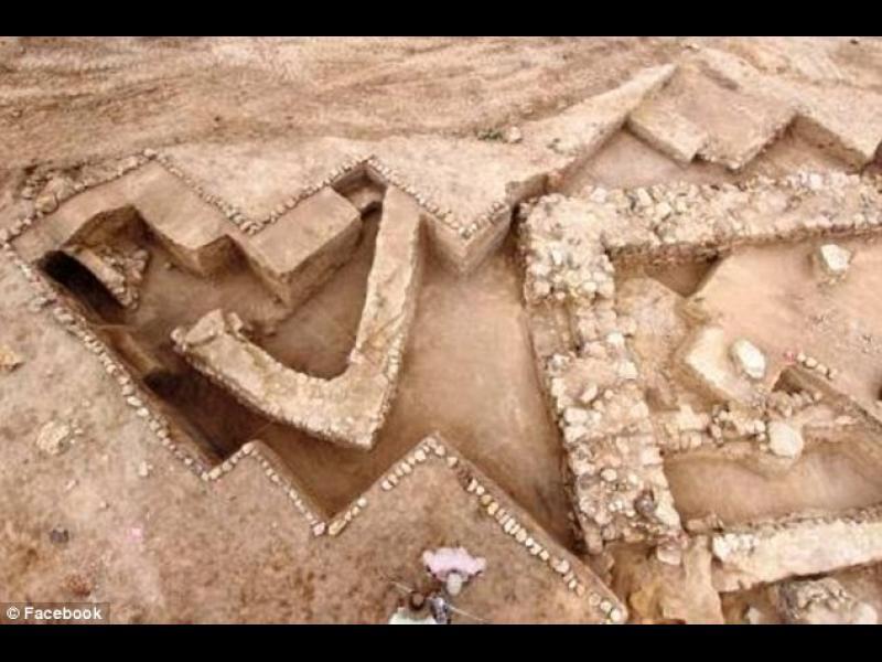 Учени намериха библейския Содом?