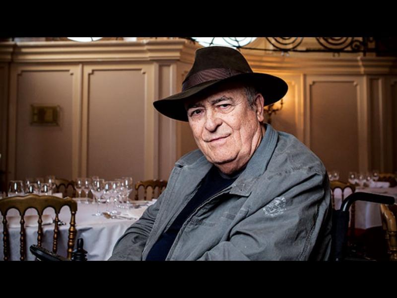 Италианският режисьор Бернардо Бертолучи почина на 77 години