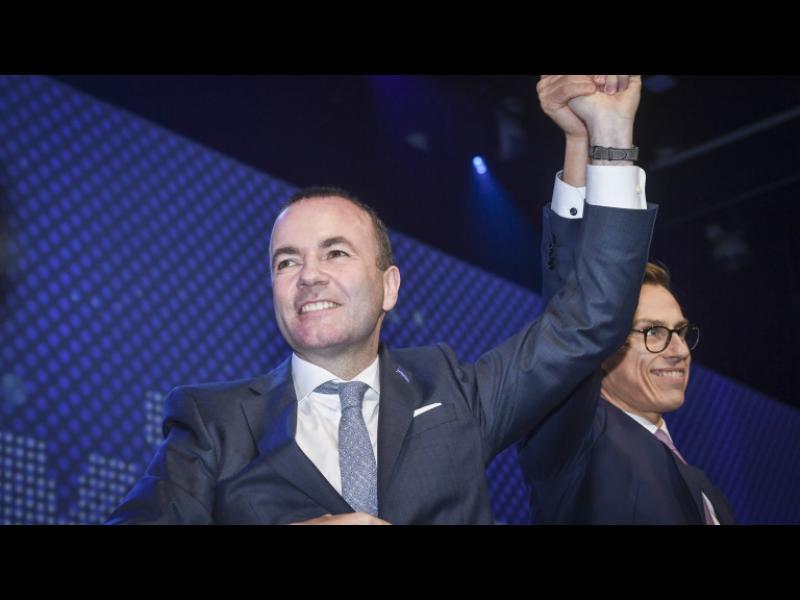 Манфред Вебер - кандидатът на ЕНП за шеф на Европейската комисия - картинка 1