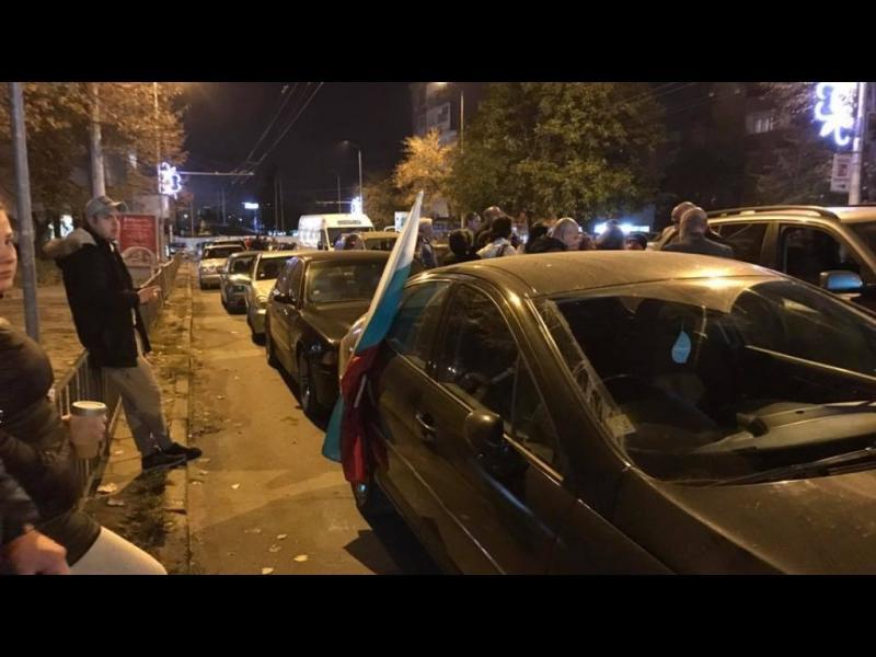 Поредни протести блокираха пътища в страната