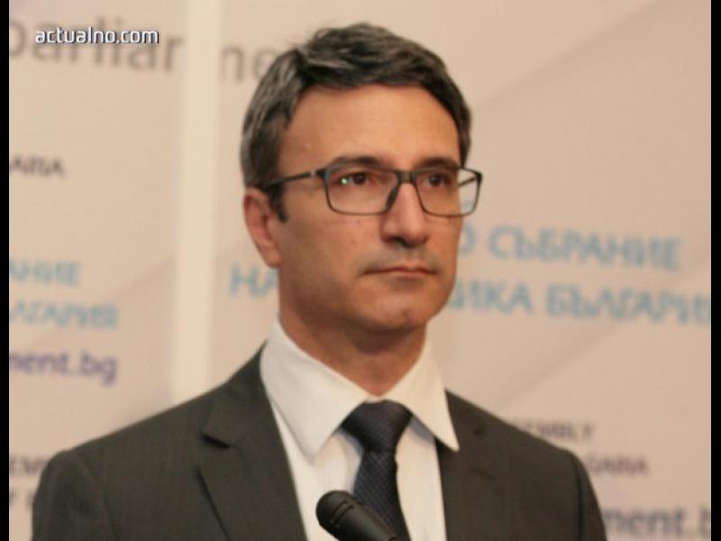 Трайчо Трайков: Няма математическа причина правителството да падне