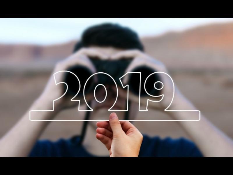 Пълен хороскоп за 2019