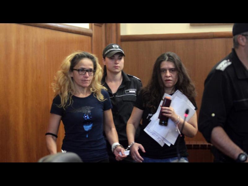 ВКС: Спецсъдът е дописал закона, за да върне Иванчева в ареста
