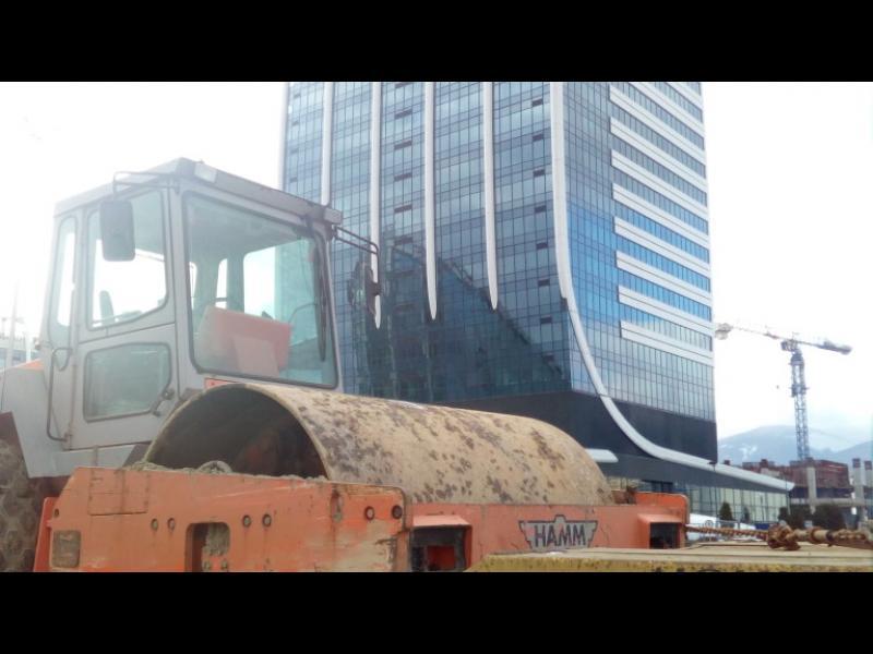"""""""Демократична България"""": Три големи строителни компании са финансирали протеста вчера"""