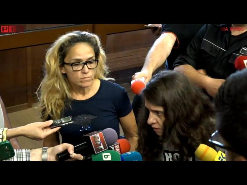 Иванчева и Петрова все пак остават в ареста