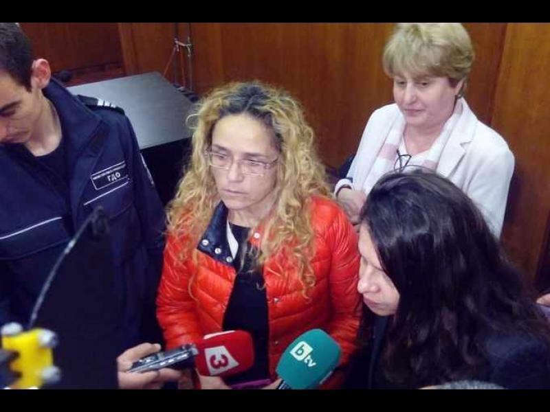 """Заради писмото със съвети към съда - искат отвод на всички прокурори по """"Иванчева"""""""