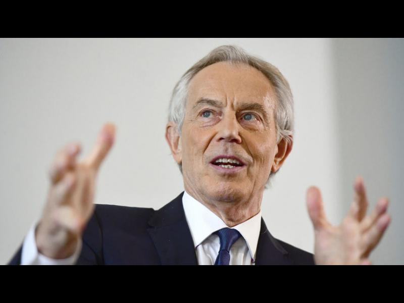 Тони Блеър също призова за втори референдум за Брекзит - картинка 1