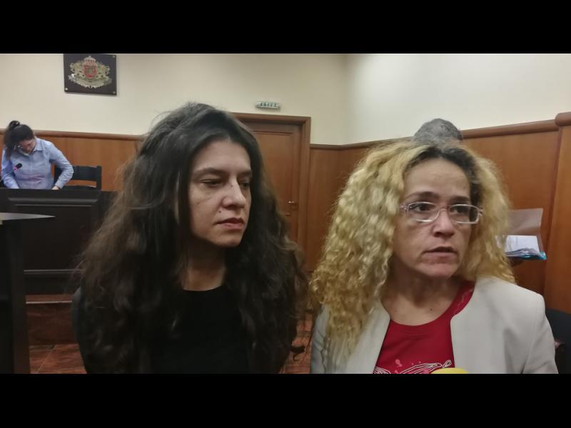 Пускат Иванчева и Петрова под домашен арест. Евентуално...