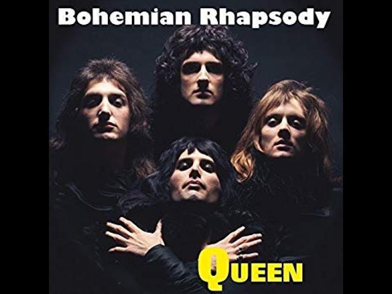 """""""Бохемска рапсодия"""" е най-стриймваната песен от XX век"""