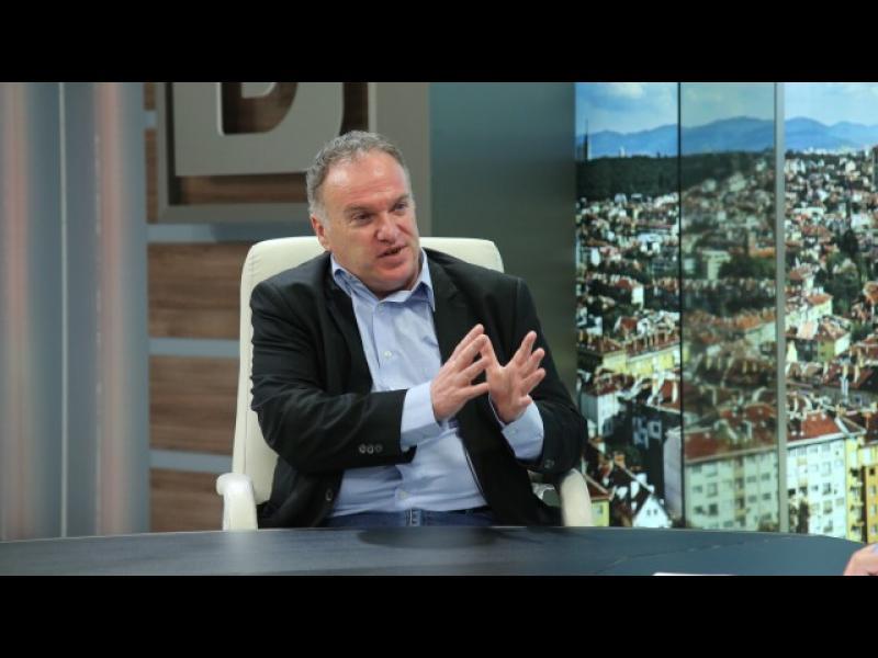 Владимир Чуков: Грешно е да се твърди, че Ислямска държава е победена