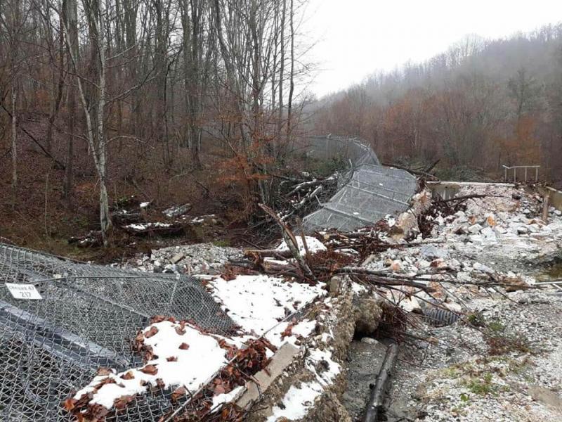 Deja vu: Оградата с Турция пак падна...