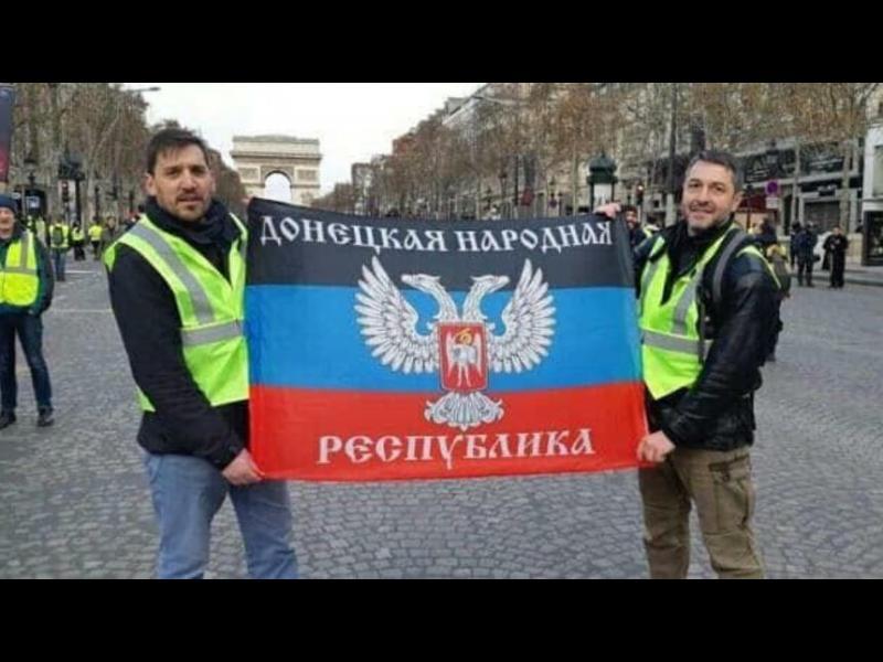 Русия отрече да подклажда протестите във Франция, но не изключи намеса отвън